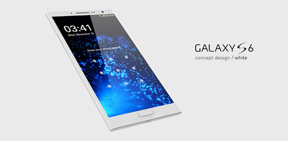 Samsung Galaxy S6 spec