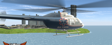 Helicopter Game Simulator