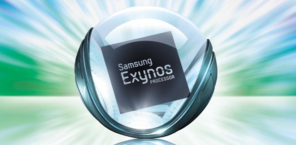 Samsung Exynos 8870