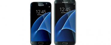 Samsung Galaxy S7 και Galaxy S7 Edge