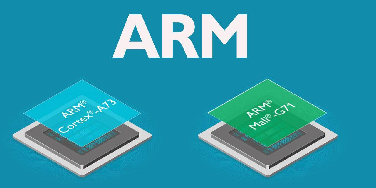 Cortex-A73 και GPU Mali-G71