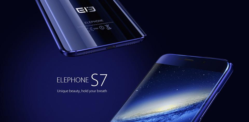 Elephone S7 και S7 mini