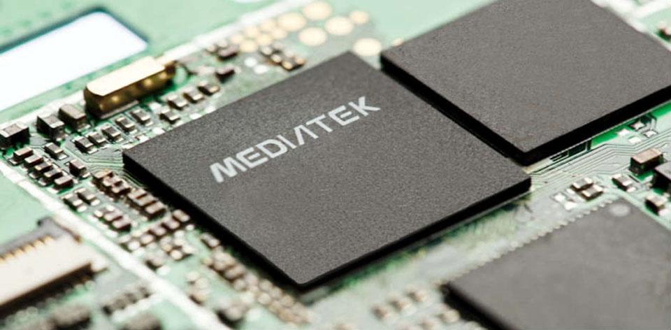 MediaTek Helio P25 SoC