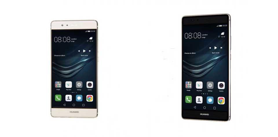 Huawei P9 και P9 Plus
