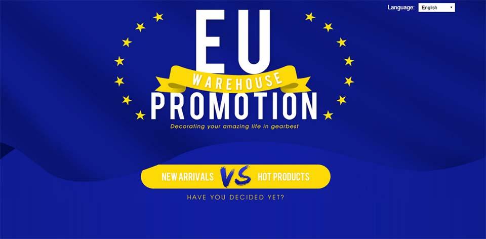 eu promotion