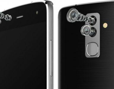 Alcatel Flash Cameras