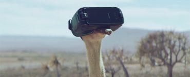 Samsung Galaxy S8 ads