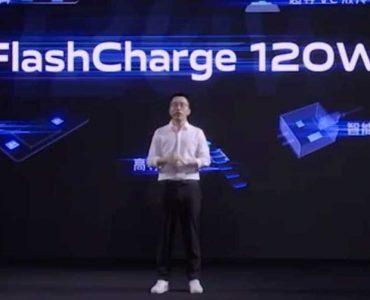 Super FlashCharge 120W